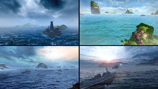 Naval Armadauff1aNavy Game About Warship Craft Games  screenshots 14