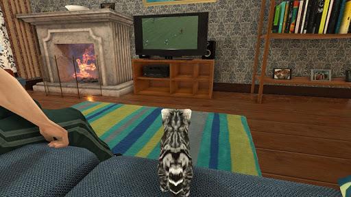 Cat Simulator : Kitty Craft apkpoly screenshots 14
