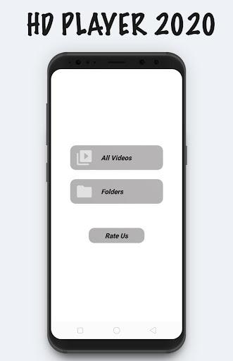 HD Video Player - All Format Video Player  screenshots 5