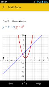 MathPapa Apk 3