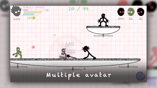 Ragdoll Fists 3.2 screenshots 4