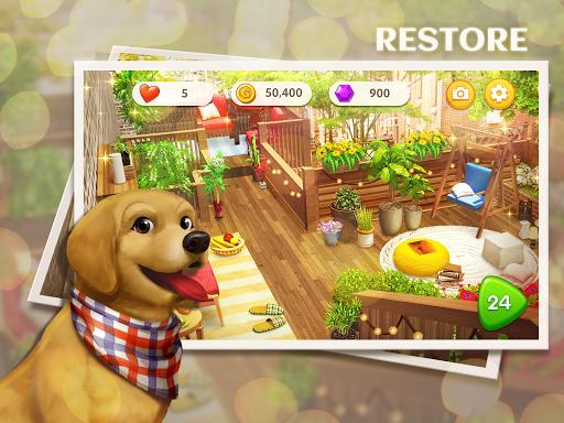 My Home Design : Garden Life 0.2.3 screenshots 12