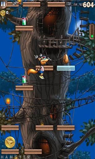 jackie jump screenshot 1