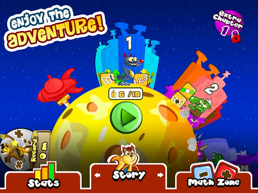 Math Games for kids of all ages 09.01.003 screenshots 8