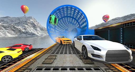 Car Stunts: Car Races Games & Mega Ramps apktram screenshots 1
