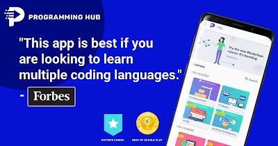 Programming Hub Mods