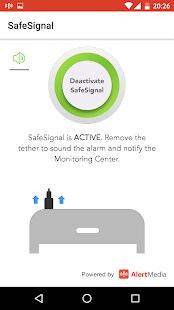 AlertMediaによるSafeSignal