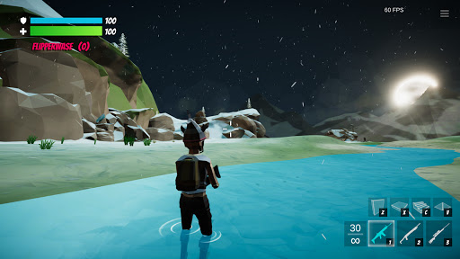 1v1Battle - Build Fight Simulator screenshots 4