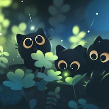 Finding Fireflies Live Wallpaper Download on Windows