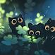 Finding Fireflies Live Wallpaper