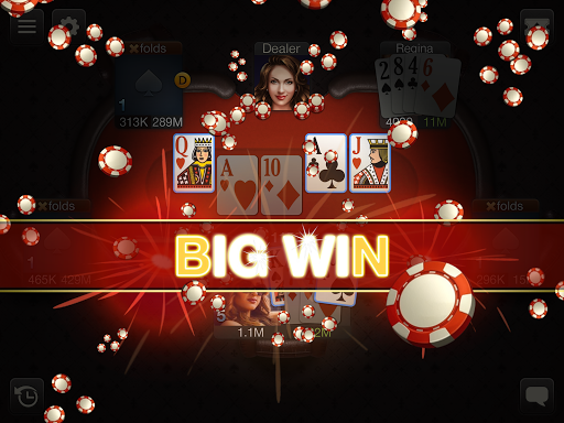 City Poker: Holdem, Omaha 1.155 screenshots 4