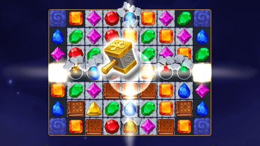 Jewels Magic: Mystery Match3 20.1125.00 screenshots 21