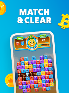 Bitcoin Blocks - Get Real Bitcoin Free 2.0.41 Screenshots 17