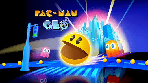 PAC-MAN GEO 2.0.1 screenshots 9