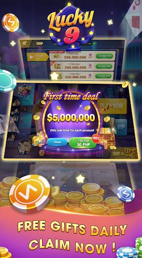 Lucky 9 ZingPlay u2013 Simple Casino, Massive Win 27 screenshots 4