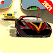 Ultimate GT Ramp Stunt Car F1 world championship - Androidアプリ