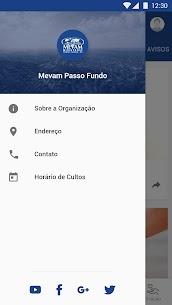 Mevam Passo Fundo 1.0.38 APK + MOD (Unlocked) 2