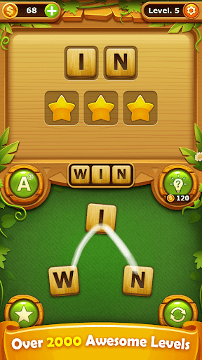 Word Find - Word Connect Free Offline Word Games 2.8 Screenshots 8