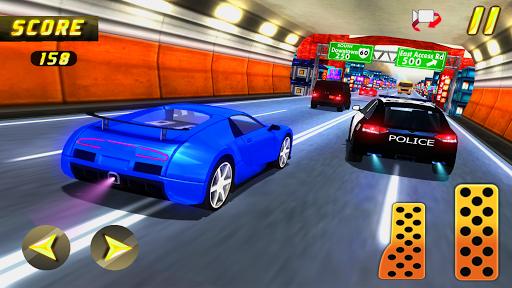 Car Racing in Fast Highway Traffic 2.1 screenshots 15