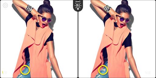 Spot the Difference - Insta Vogue 1.3.16 screenshots 5