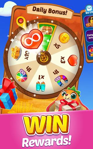 Juice Jam - Puzzle Game & Free Match 3 Games 3.21.3 Screenshots 6