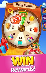 Juice Jam - Match 3 Games 3.30.7 Screenshots 6