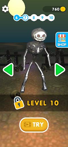 Monsters: PvP Arena  screenshots 1