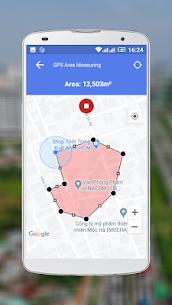 Area Calculator For Land – GPS Area Measurement 6