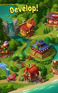 Forest Bounty — restaurants and forest farm 3