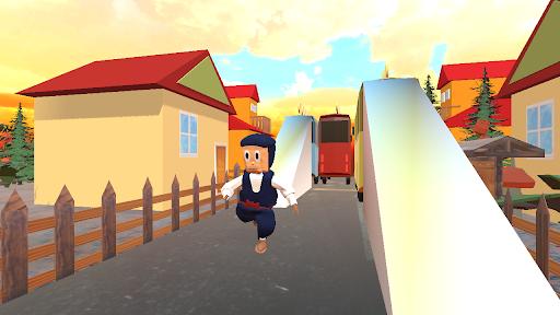Sprite Ninja : NINJA HATTORI screenshots 6