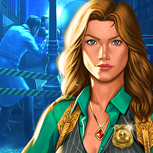 Baixar Crime City Detective: Hidden Object Adventure para Android