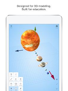 3DC.io – Educationのおすすめ画像5
