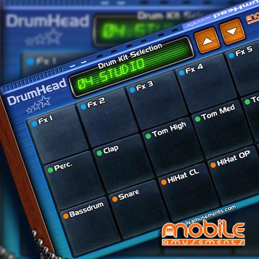 DrumHead Free