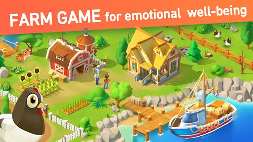 Goodville: Farm Game Adventure 1.8.0 screenshots 9