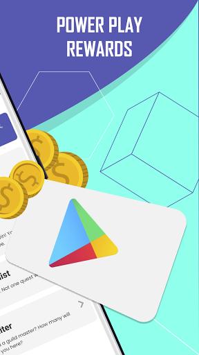 PPR - Power Play Rewards: Games & Cash Rewards 2.2.7 screenshots 7