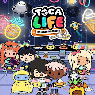 Guide Toca Life World Town New Tips 2021