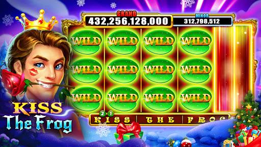 Vegas Friends - Casino Slots for Free 1.0.017 screenshots 5