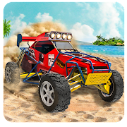 Beach Buggy Car Racing Drive Offroad Car Game 2021