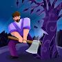 Idle Lumberjack 3D icon