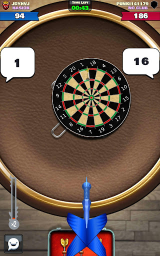 Darts Club: PvP Multiplayer  screenshots 23