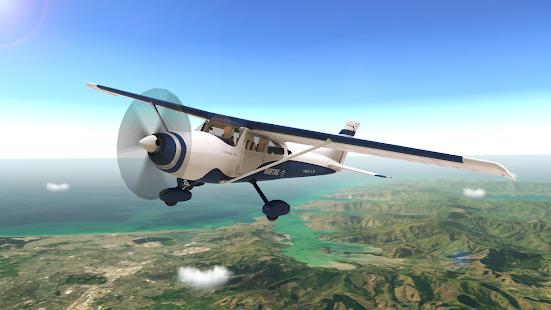 RFS - Real Flight Simulator apk