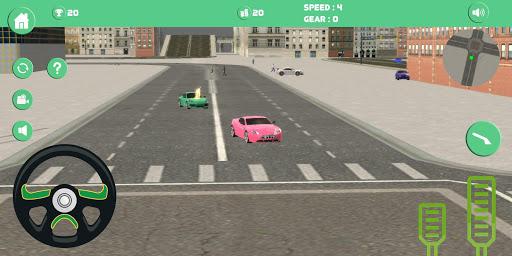 Real Car Driving 3 apk 3.3 screenshots 2