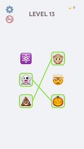 Emoji Puzzle! (MOD, No Ads, Free Hints) 2
