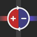 Ionitron - rompicapo con magnete ionico