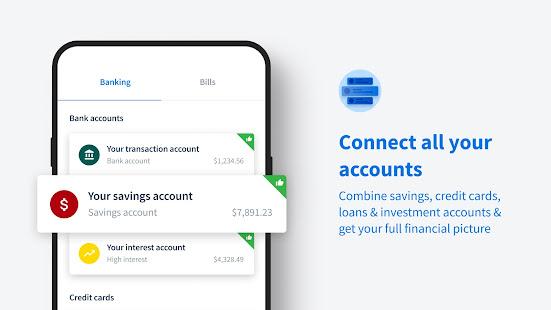 Finder: Money Manager