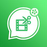 WhatsCut : Video Cut for Whatsapp, Story Splitter