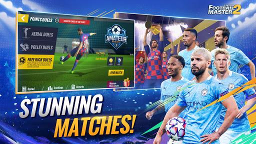 Football Master 2 - FT9's Coming  screenshots 2