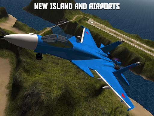 SimplePlanes - Flight Simulator screenshots 17