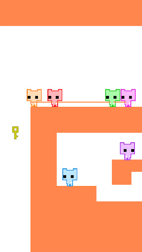 Pico Park: Mobile Game 1.0 screenshots 8
