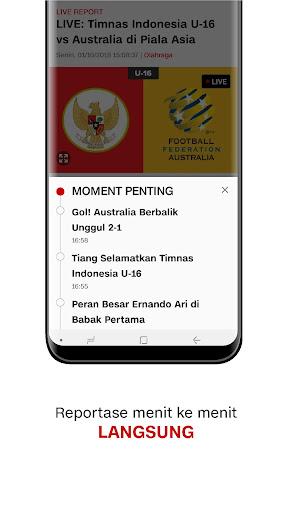 CNN Indonesia - Berita Terkini 2.6.5 Screenshots 4
